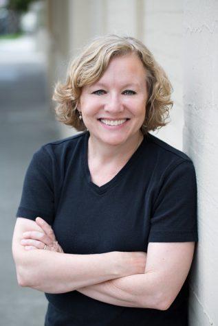 Photo of Cecilia Deck