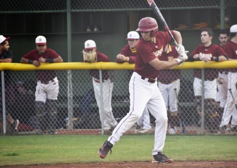 Men's baseball raring to kick off season in hopes of playoff berth