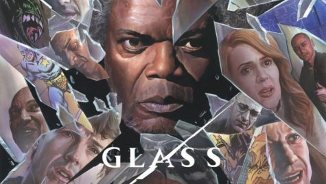 'Glass' is a shocking portrayal of delusional grandeur