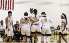 Women's basketball suffers grueling loss against Mission