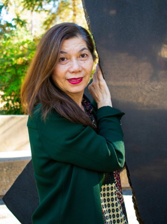 Stephanie Pham, Academic Skills Center program coordinator of the Student Success Center, will be retiring at the end of this year. Pham's position was one of six classified positions eliminated at De Anza College.