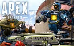 Apex Legends: The next battle royale to surpass all
