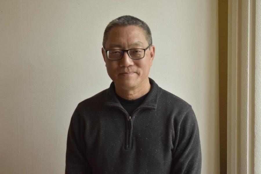 California History Center director Tom Izu retiring
