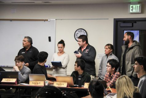 De Anza athletics budget clipped by DASB senate