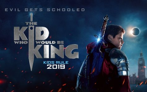 'The Kid Who Would Be King' is a hilarious adaptation of a classical tale