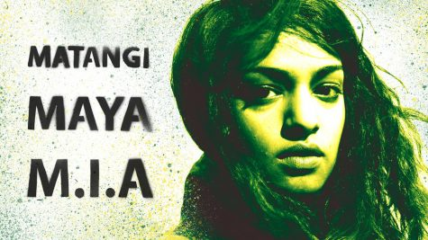 'Matangi / Maya / M.I.A.' Film event shows students the power of music