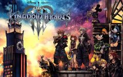 'Kingdom Hearts 3' Review: a conclusion of amusement