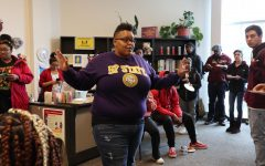 De Anza celebrates African American History Month