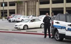 Police arrest at De Anza College