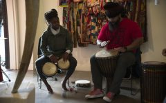 Black History Month ends with sounds of love and liberation