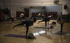 Class Profile: Flow Yoga for the soul