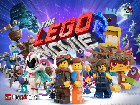 """The Lego Movie II"" builds a hilarious sequel about the apocalypse"