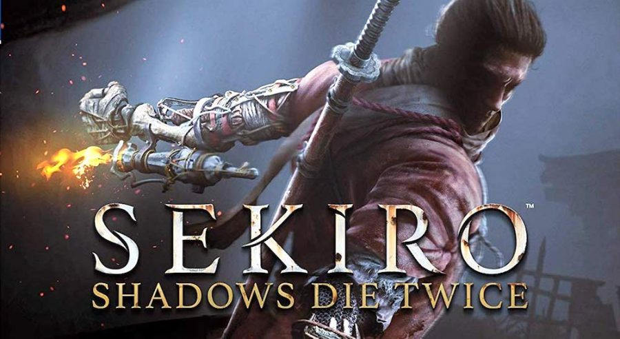 'Sekiro: Shadows Die Twice' insanely difficult samurai sandbox