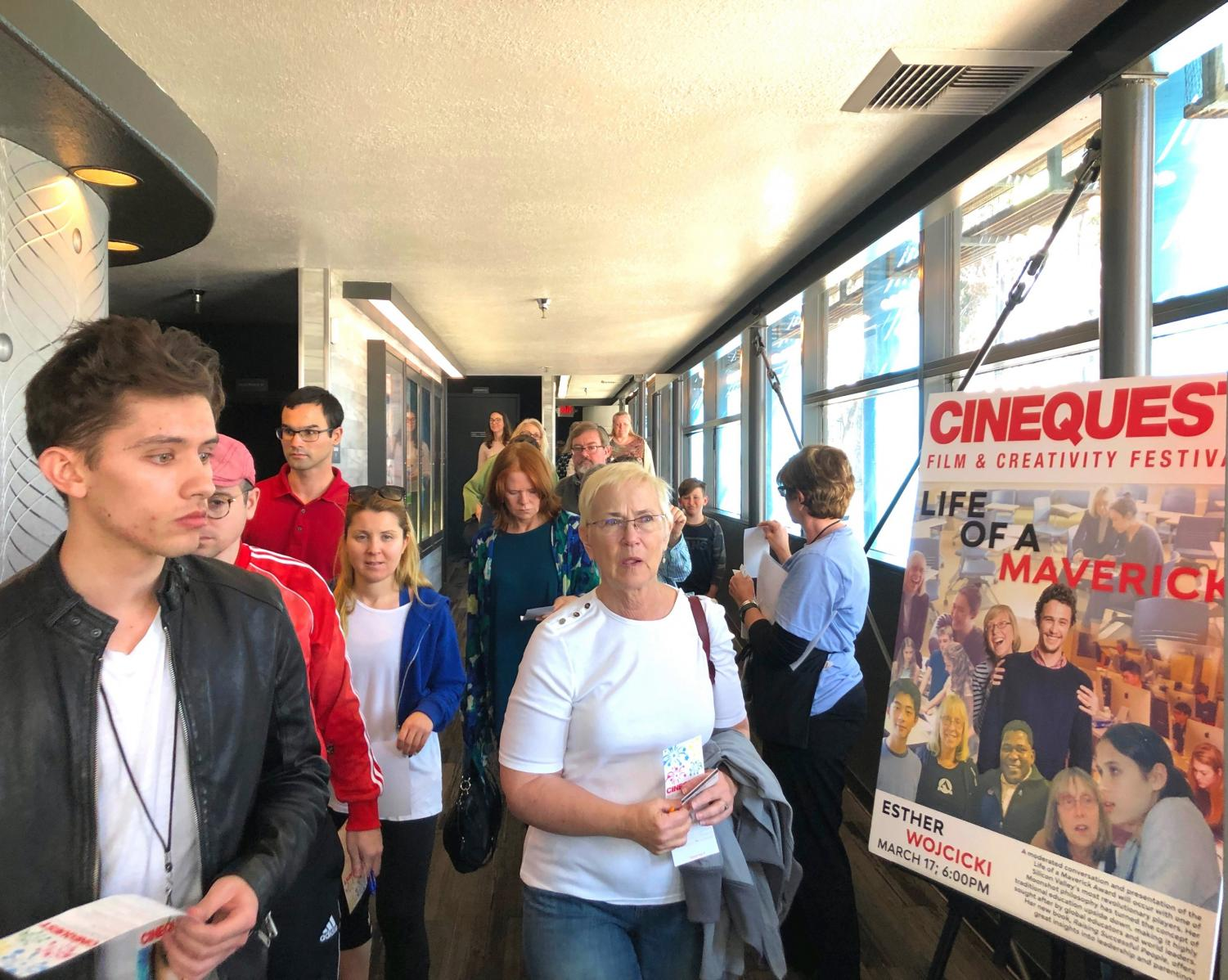Student directed films showcase talent at Cinequest film