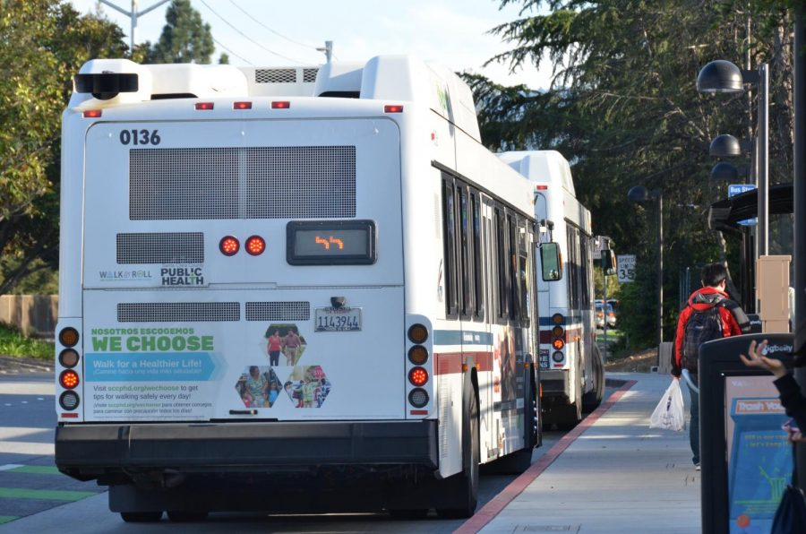 Scabies+outbreak+puts+select+VTA+buses+out+of+service