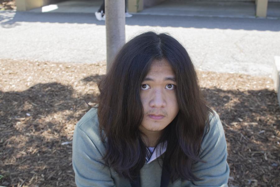"Daniel Truong, 20, mechanic major ""Nothing in particular."""