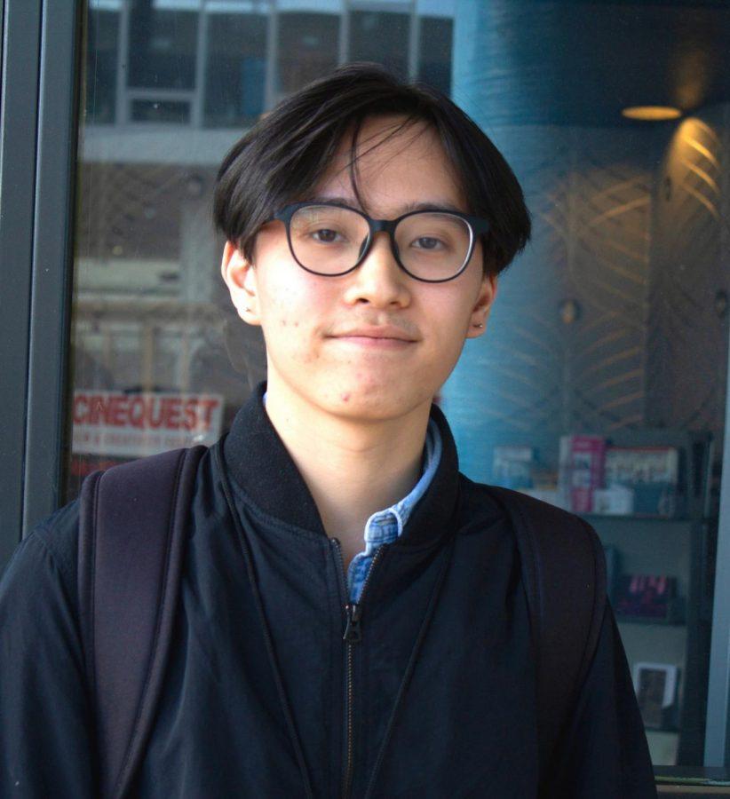 Zheng Yuan, director of
