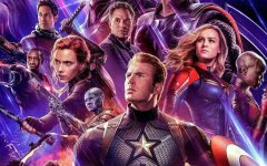 'Avengers: Endgame' beautifully wraps up an end of an era