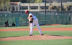 De Anza men's baseball seizes a heartfelt win in their final home game of the season