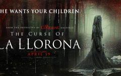 'The Curse of La Llorona' unoriginal yet spooky