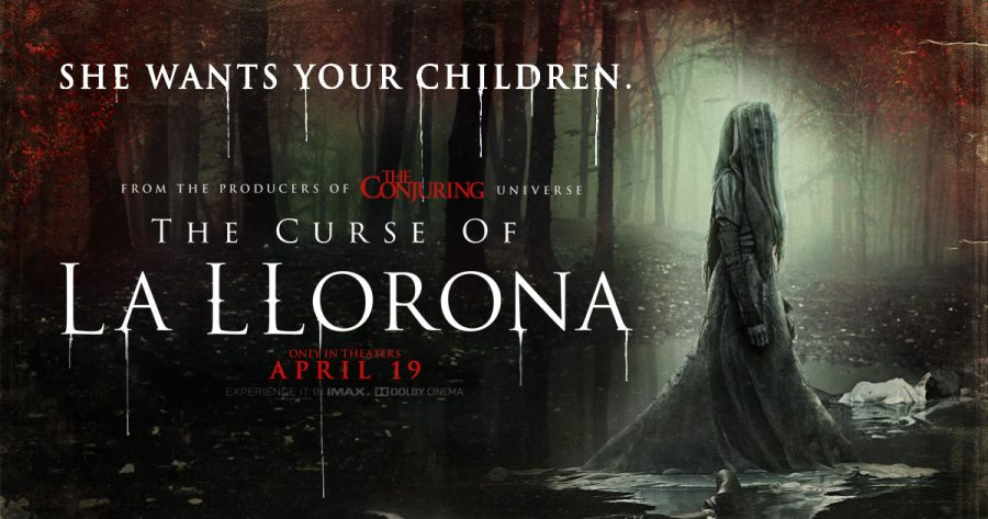 'The Curse of La Llorona' unoriginal yet spooky