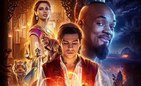 'Aladdin' live action adaptation is musically thrilling but lacking