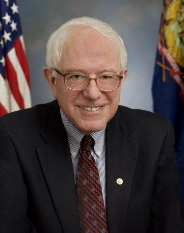 Sanders' commitment to equity, progress trumps all