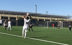 Folsom Lake College men's soccer tie De Anza in final moments of game