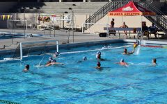 De Anza men's water polo crushed by Ohlone