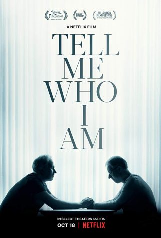'Tell Me Who I Am' a disturbing trauma film