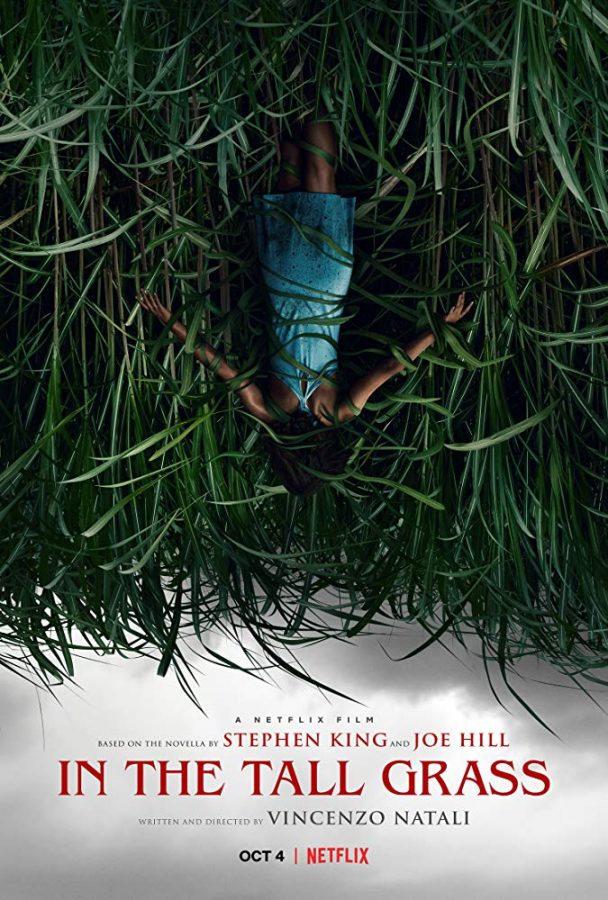 'In The Tall Grass' is a decent piece of horror and propaganda