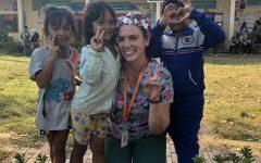 De Anza nursing graduates give aid in Cambodia