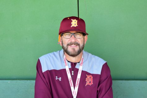 New De Anza College baseball coach inspired to lead college sports