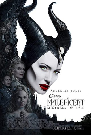 'Maleficent 2' is messy and almost completely unrelated to 'Sleeping Beauty'