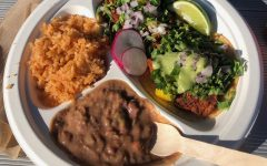 Vegan Veganos Mexican food truck offers twist to classic dishes