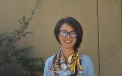 De Anza professor honored for activism embraces her Asian-American culture