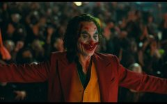 Joker: An icon for protesters worldwide