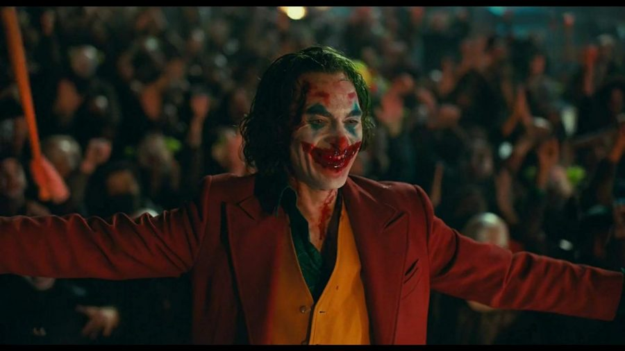 A still from Joker (2019).