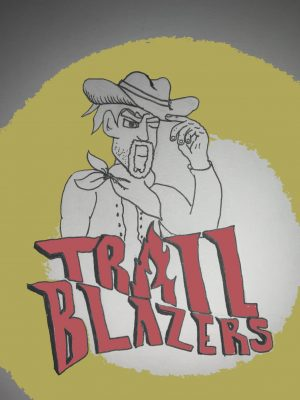 Trailblazers: The perfect De Anza mascot