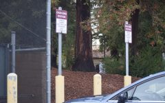 Faculty expresses concern over broken EV charging stations on campus