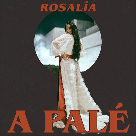 "Rosalia explores bolder beats and new styles in single ""A Pale"""