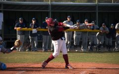 De Anza baseball team's season opener ends in a loss