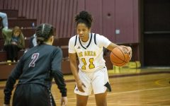 Women's basketball stay hot with win over Monterey Peninsula College