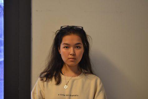 Photo of Aliya Nupbay
