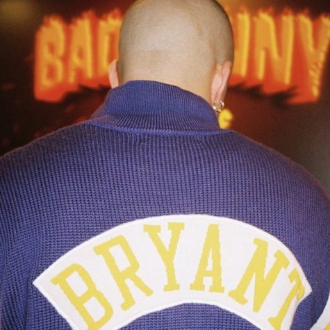 "Bad Bunny releases ""6 Rings"" single dedicated to Kobe Bryant"