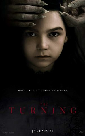 """Turning"" disappoints, lacks plot and horror"