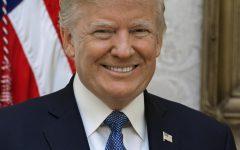 Secret Service controversy: Trump actually gives back