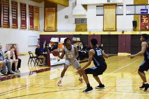 Men's basketball suffer a season ending loss