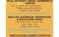 Free HIV testing stations in the South Bay