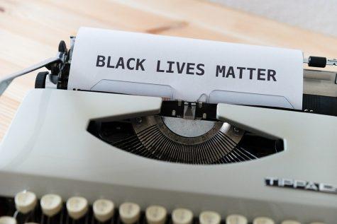 What lies beneath the Black Lives Matter endorsement